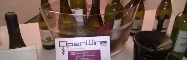 Evento OpenWine di Stra