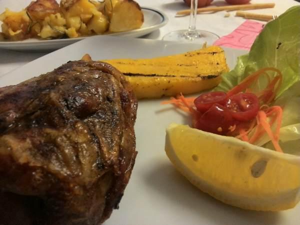 Cucina Tradizionale Veneta