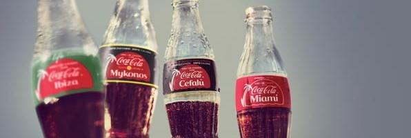 Vinci la Vacanza con Coca-Cola