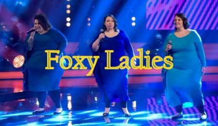 foxy-ladies