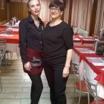 Anna e Simonetta