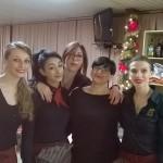 Le Cameriere dell'Etna